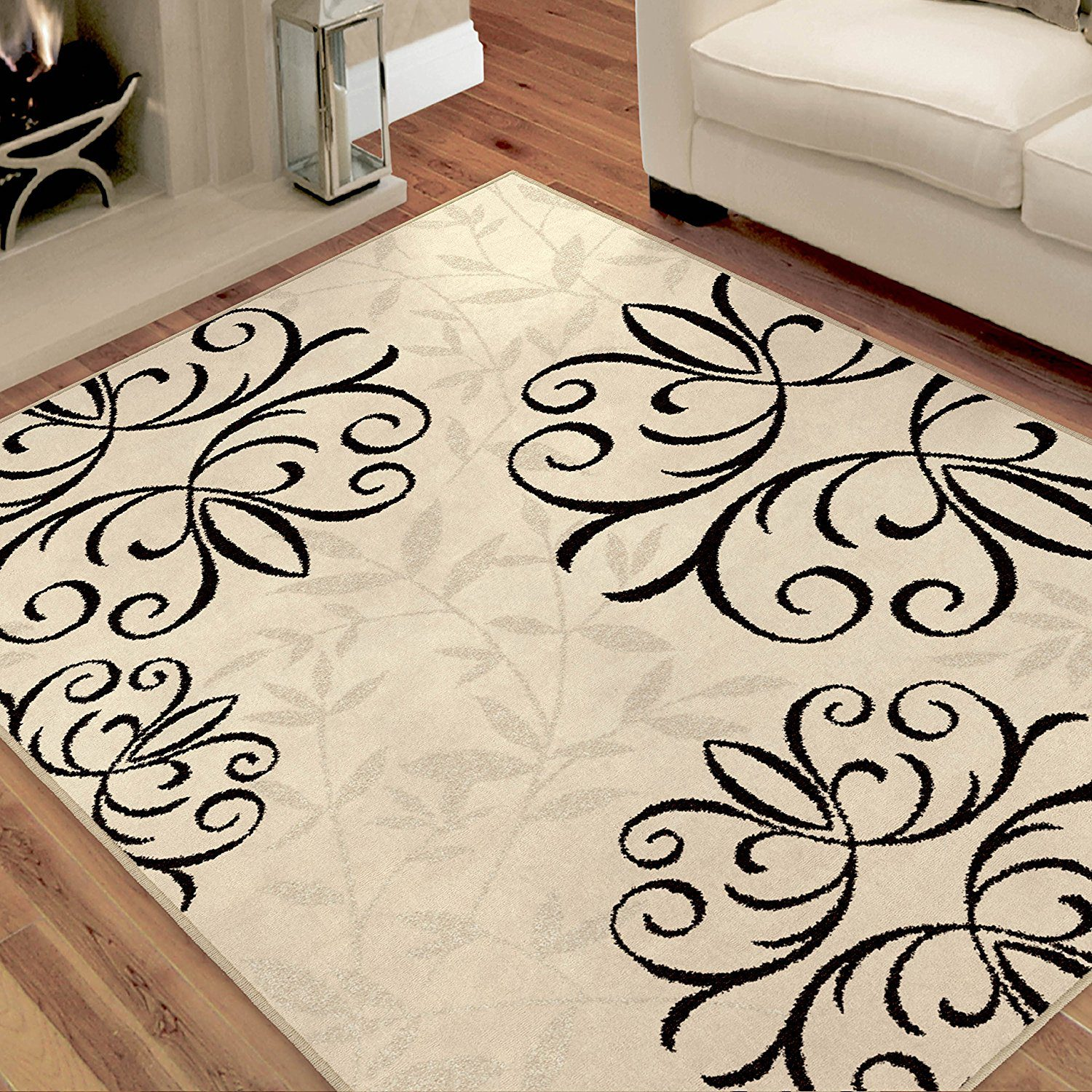 Deals finders amazon better homes and gardens iron - Better homes and gardens iron fleur area rug ...