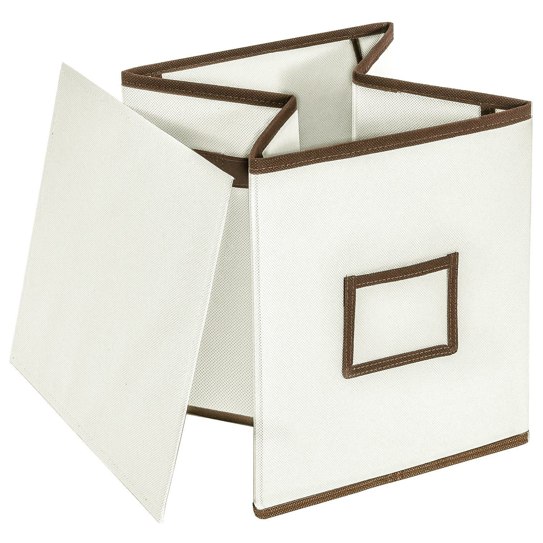 Best Organizer Stackable Storage Cubes Newlibrarygood Com
