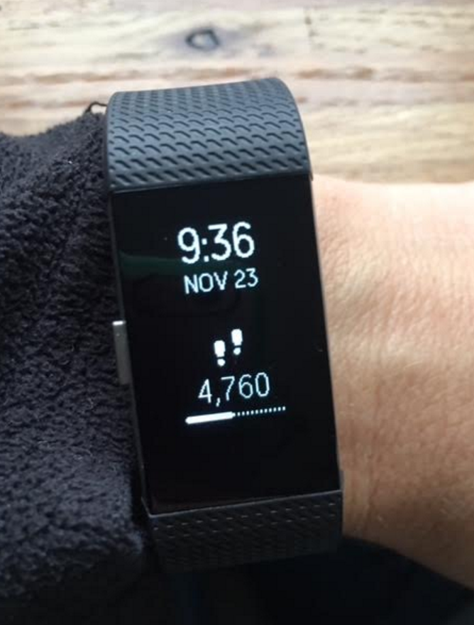 Deals Finders   Macy's: Fitbit Charge 2 ONLY $89 99 Shipped